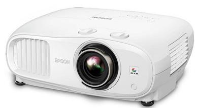 EPSON 3800 projector