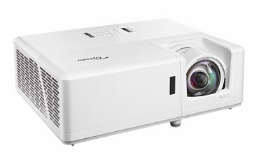 Optoma GT1090HDR laser projector